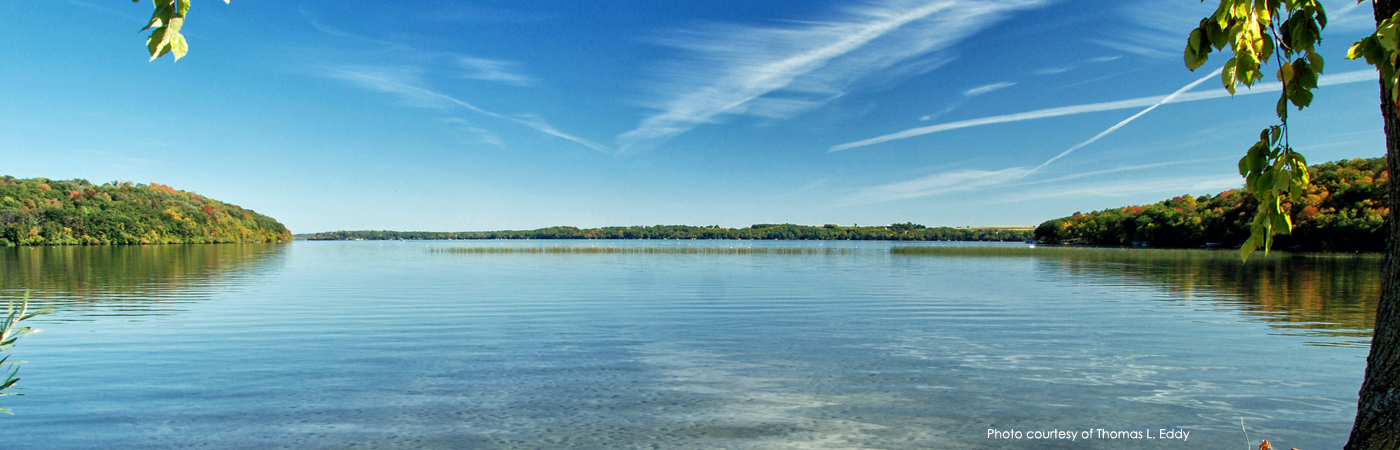 Protecting Big Green Lake into the Next Century