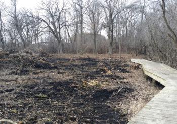 Conservancy Properties Undergoing Big Changes