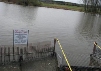 Lake Management Planning (LMP) Targets Carp Removal