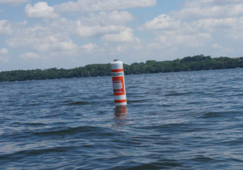 Big Green Lake Impairment Status