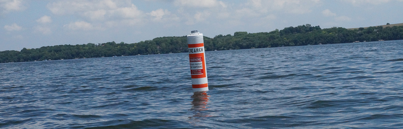 Big Green Lake's Impairment Status