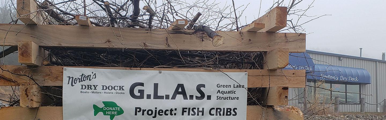 Green Lake Fish Management Update