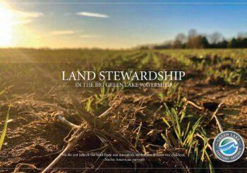 New Land Stewardship Brochure Available